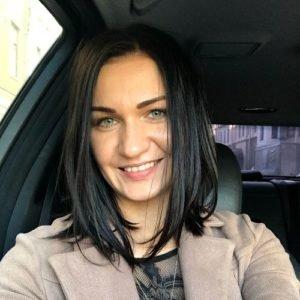 Виктория Куявская