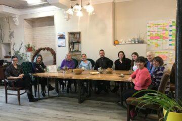 Экологический фонд имени В.И. Вернадского встретился в онлайне с волонтерами «Экоспецназа»