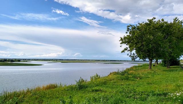14 марта – Международный день рек: 10 самых интересных фактов о реках России
