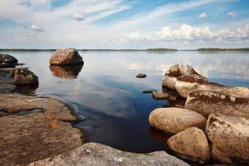 Фестиваль «Вуокса - река Дружбы»: регистрация
